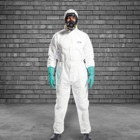Portwest Biztex SMS Coverall Type 5/6 ST30, Onbody 6