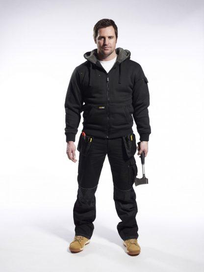 UKS32 Insulated Work Jacket, obbody 2