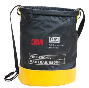 1500139 Safe bucket drawstring vinyl