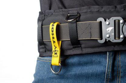 3M™ DBI-SALA® Belt Loop D-ring 1500115, 1 EA, 2