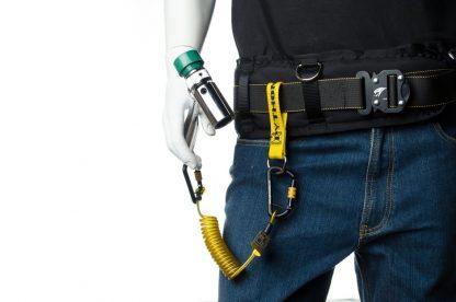 3M™ DBI-SALA® Belt Loop D-ring 1500115, 1 EA, 3