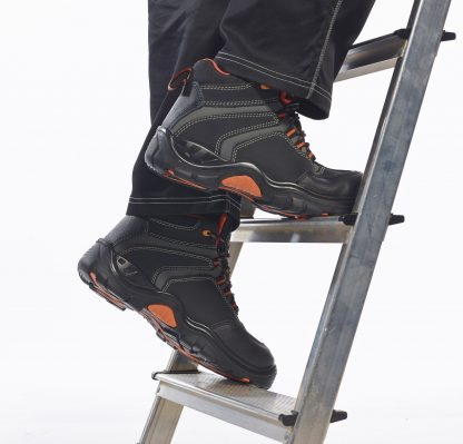 Portwest FC60 Compositelite Operis Non-metallic Work Boot 3