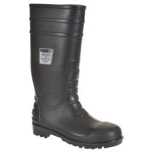 Portwest FW95 Total Safety PVC Work Boot, FW95