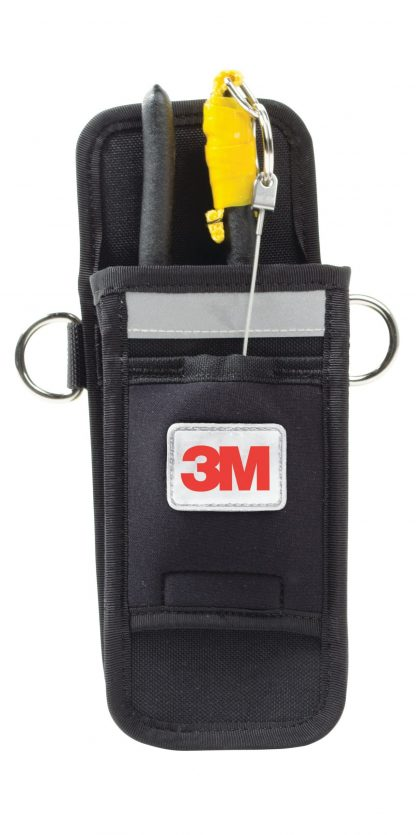1500102 Single Tool Holster w/ retractor
