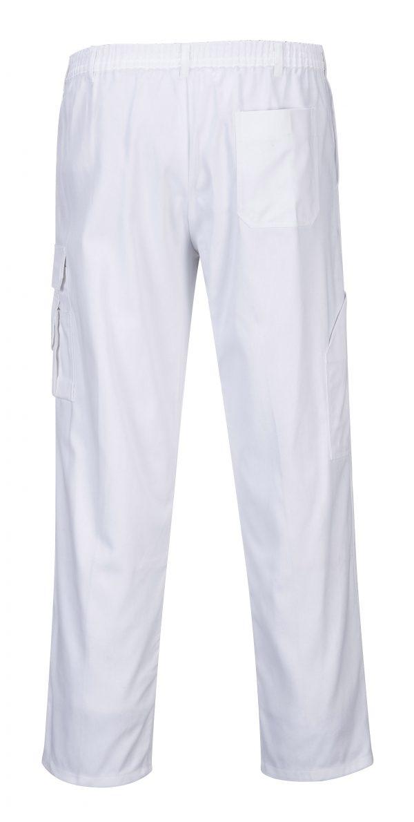 Portwest S817 Painters Pants, 100% Cotton front