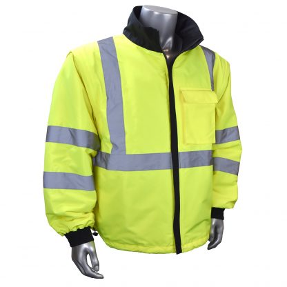 High Visibility Windbreaker, SJ07-3ZGS 1