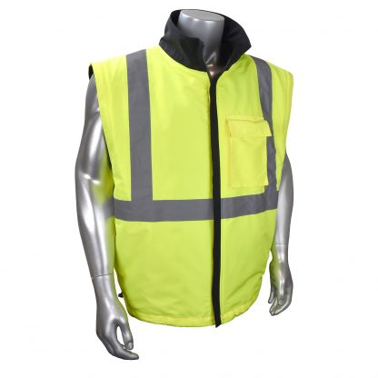 High Visibility Windbreaker, SJ07-3ZGS 2