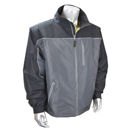 High Visibility Windbreaker, SJ07-3ZGS 4