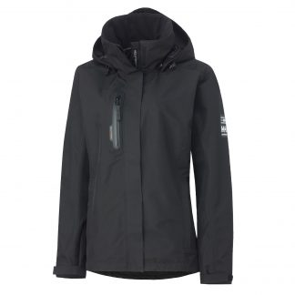 Helly Hansen 74044 Black Haag Jacket Waterproof