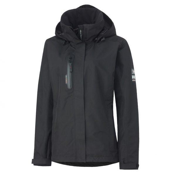 Helly Hansen 74044 Black Haag Jacket Waterproof
