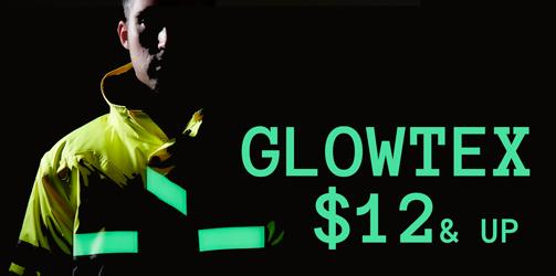 Glowtex, High Visibiltiy Jackets and Safety Vests