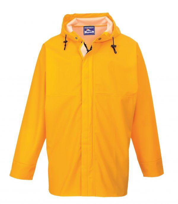 Portwest S250 Sealtex Ocean Jacket, Yellow