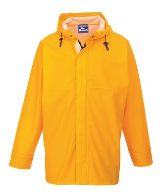 Portwest S250 Sealtex Ocean Jacket, Yellow