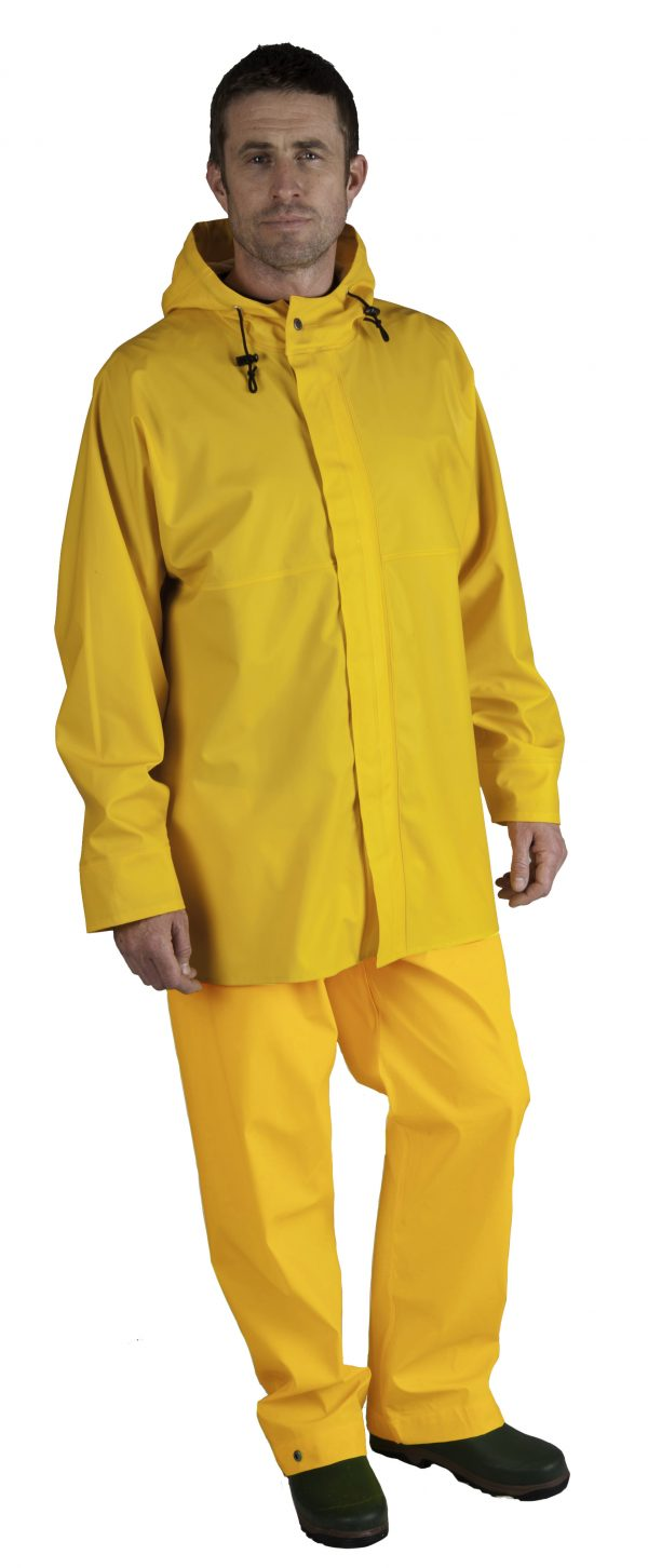 Portwest S250 Sealtex Ocean Jacket, Full body