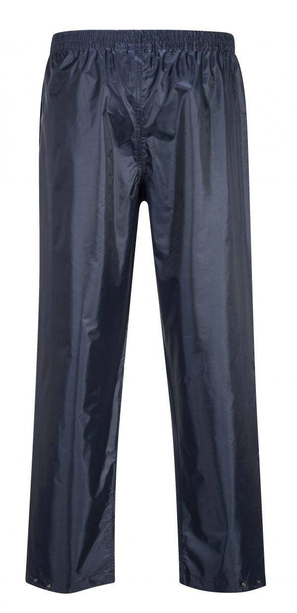 Portwest S441 Classic Rain Pants navy