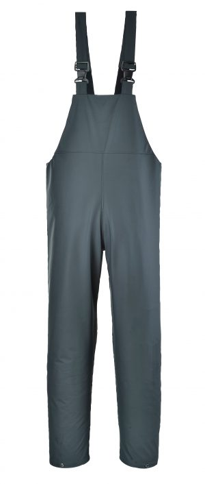 Portwest Sealtex Waterproof Bib Pants, Classic Navy