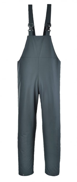 Portwest Sealtex Waterproof Bib Pants, Classic Navy