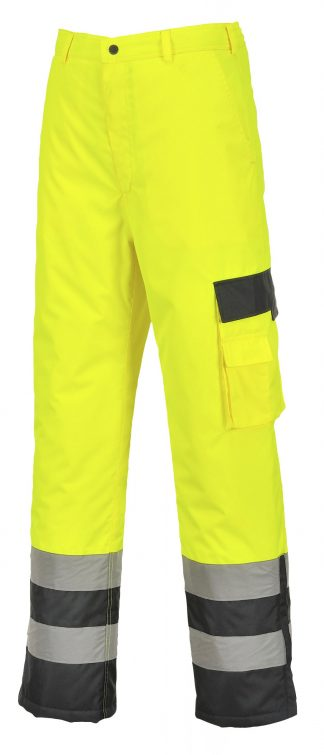 Portwest S686 High Visibility Snow Pants