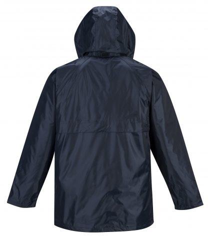 Portwest US430 Men's Stormbeater Winter Jacket, Rear