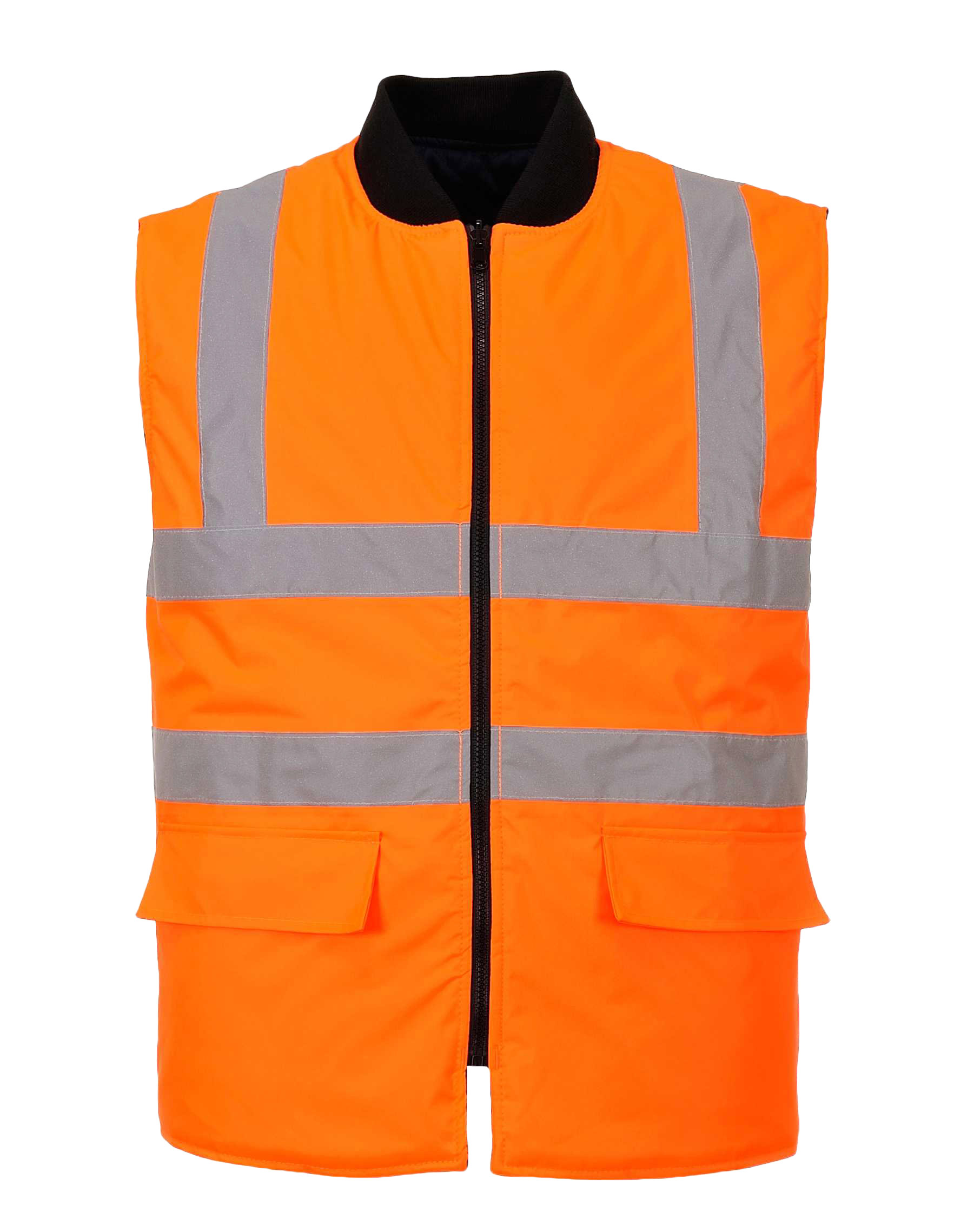 Portwest US469 High Visibility Insulated Vest cce1e02c37fd