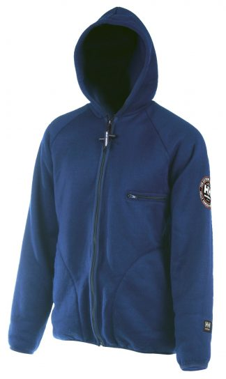 Classic Hooded Pile Jacket - Helly Hansen 72241