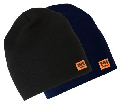 HH LIFA Max Beanie - Helly Hansen 79708, Available in both navy and black