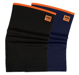 HH LIFA Max Neck Gaiter - Helly Hansen 79709, Available in both black and navy