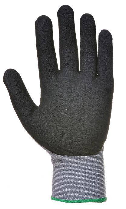Grip Glove - Portwest A350 Dermiflex, ANSI Cut A1, PU/Nitrile Foam Palm