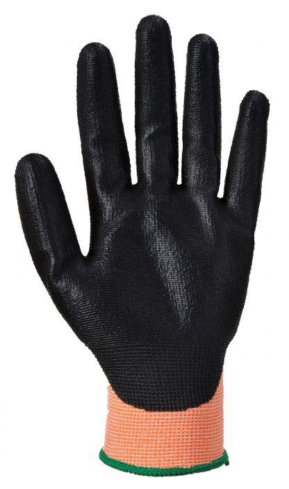 Cut Proof Gloves - Portwest A643, Cut Level 3, Nitrile Palm