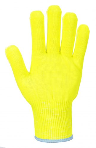 Cut Proof Gloves - Portwest A688, Cut Level A4, Front