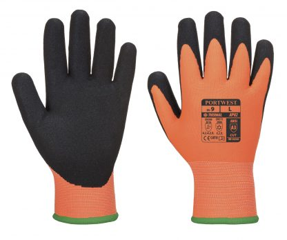 Portwest AP02 Thermo Pro Insulated Grip Glove, Waterproof, main