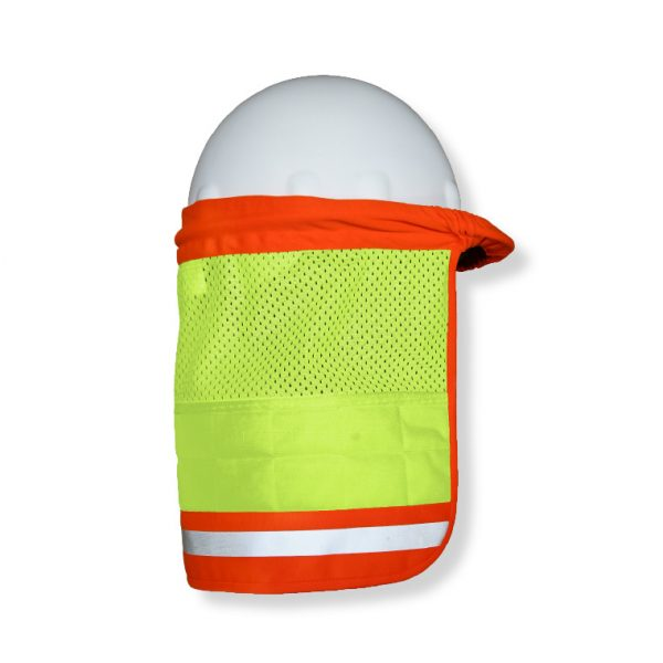 HyperKewl® Hard Hat Sun Shield - ML Kishigo 1624