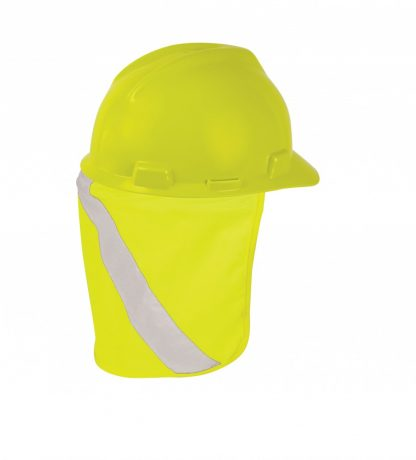 High Visibility Hard Hat Sun Shield - ML Kishigo 2808