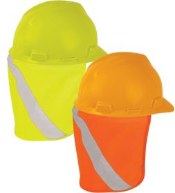 c3e0dd1e273 HyperKewl® Hard Hat Sun Shield - ML Kishigo 1624 — iWantWorkwear