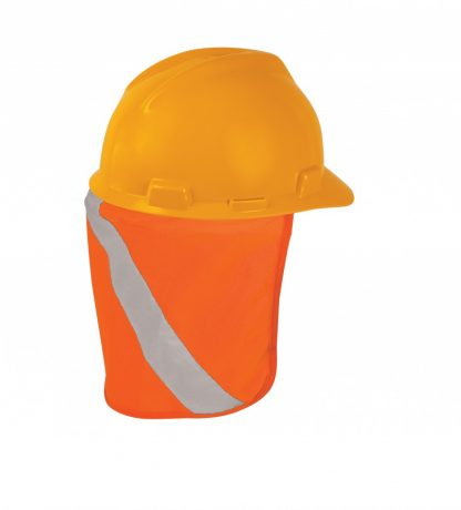 High Visibility Hard Hat Sun Shield - ML Kishigo 2809
