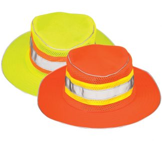 High Visibility Safari Hat - ML Kishigo 2822/2823