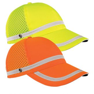 High Visibility Baseball Cap - ML Kishigo 2854/2855