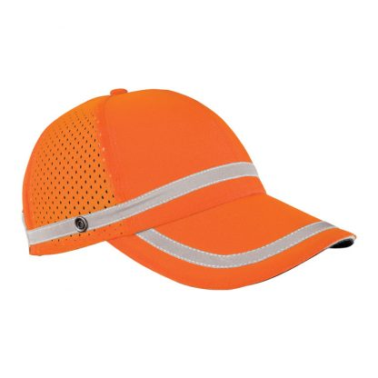 High Visibility Baseball Cap - ML Kishigo, Orange