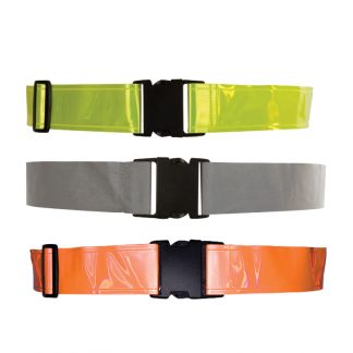 High Visibility Reflective Belts - ML Kishigo 3896/3897/3895