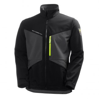 Aker Soft Shell Jacket - Helly Hansen 70451