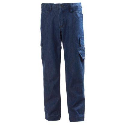 Durham Denim Jeans - Helly Hansen 76544