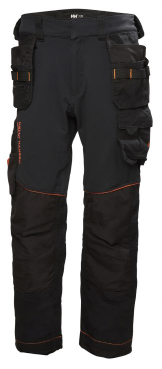 Chelsea Evolution Construction Pants - Helly Hansen 77442 Front