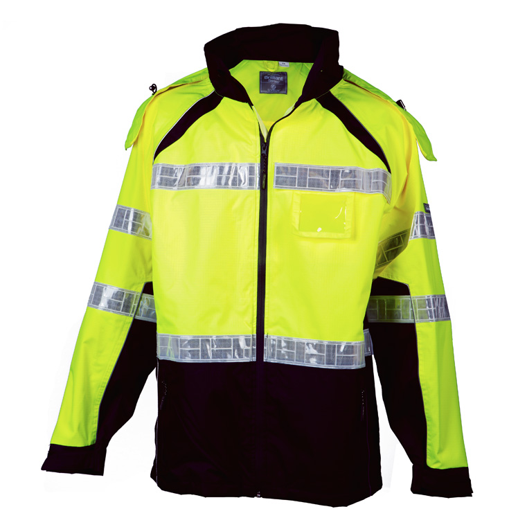 1a7bf721e1daff ... High Visibility Rain Jacket – ML Kishigo RWJ112. Watch video