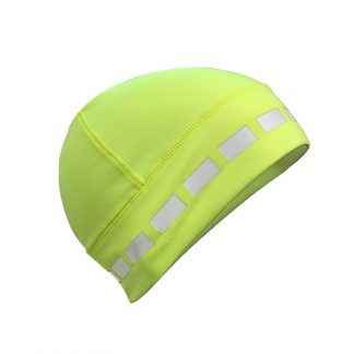 Fleece High Visibility Cap Style # 2828 Lime