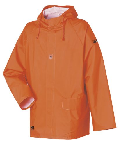 Horten Fire Resistant Rain Jacket - Helly Hansen 70030
