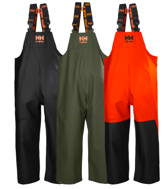 Storm Fishing Bib - Helly Hansen 70583