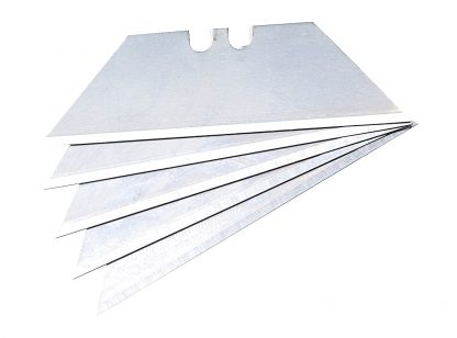 Replacement Blades for KN30 & KN40 Cutters (10 Pack) - Portwest KN91