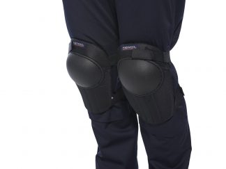 Lightweight Economic Knee Pad - Portwest KP20, Onbody