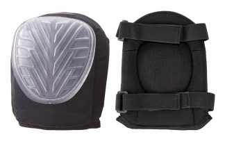 Super Gel Knee Pad - Portwest KP30, Front and back