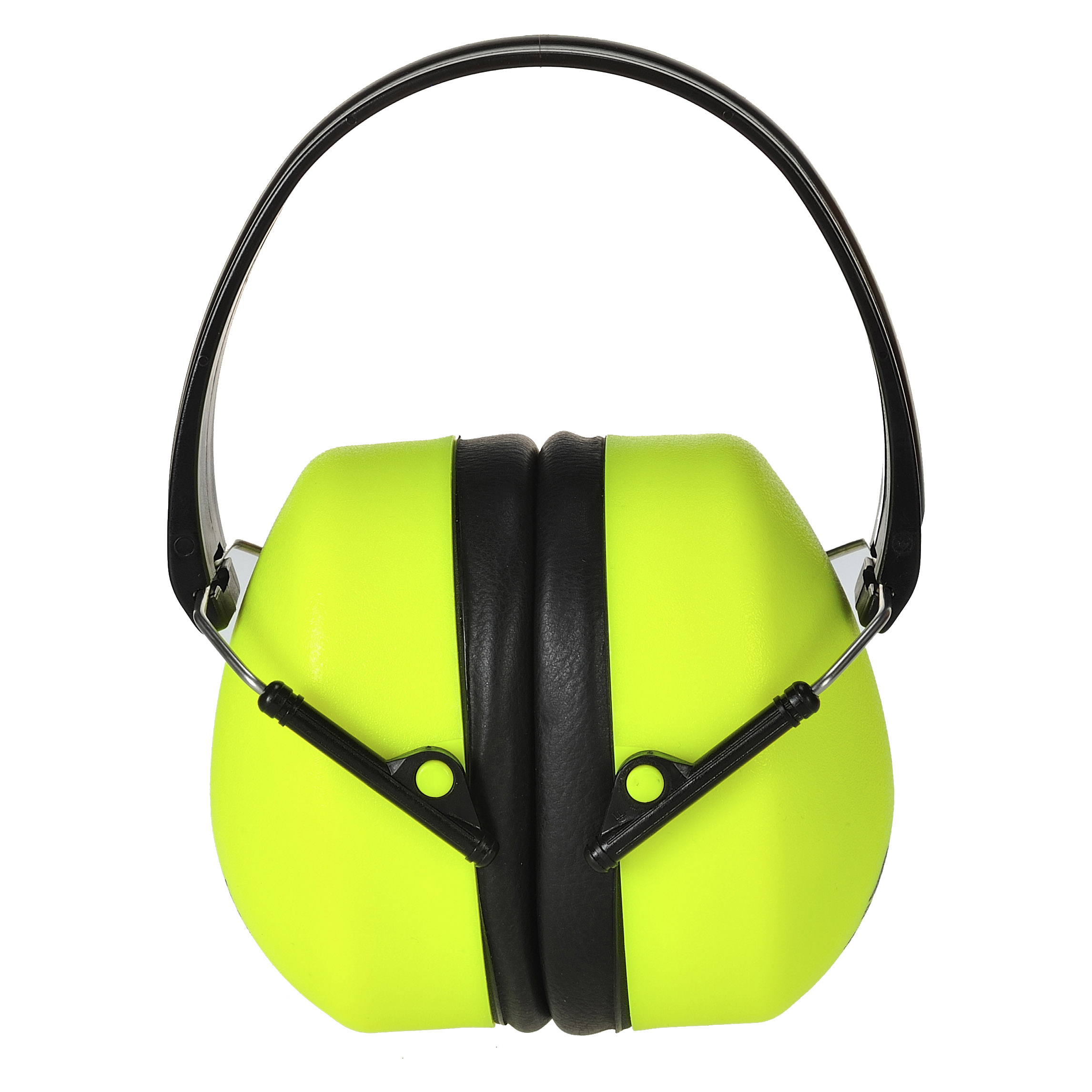 69f8ecb25da Super High Visibility Earmuffs - Portwest PS41 — iWantWorkwear